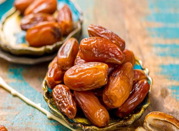Saiba porque a Tâmara é um ingrediente funcional para receitas doces ou salgadas