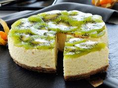 Kiwi é a fruta do momento - Comida na Mesa