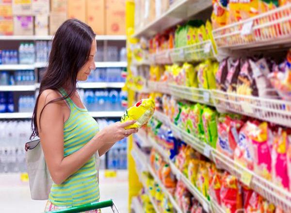 Alimentos in natura, processados e ultraprocessados - Comida na Mesa