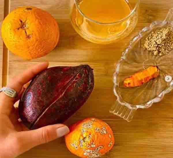 Batata yacon benefícios para a saúde