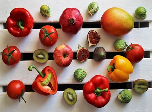 Estudos sugerem que aumento modesto no consumo de frutas, vegetais e grãos reduz risco de diabetes