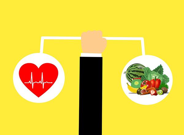 Nenhum alimento é vilão ou mocinho, o importante é o consumo equilibrado