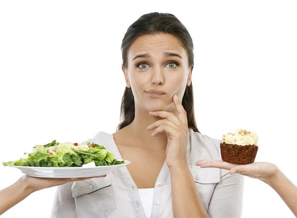 Escolha alimentar: como as pessoas decidem o que comer?