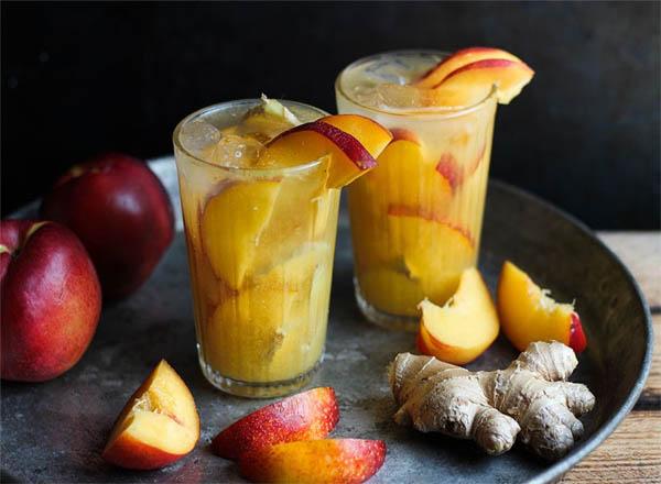 Receita de frutado e refrescante