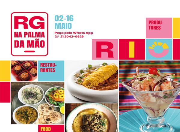 Rio Gastronomia