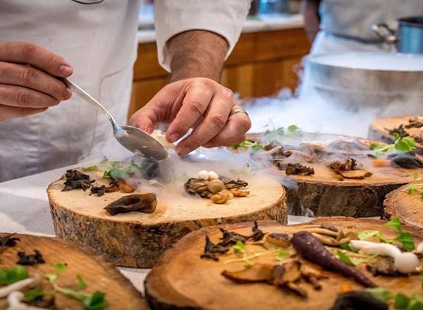 Nutricionista lista os benefícios do cogumelo para a saúde