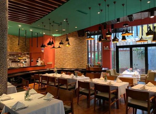 Arquiteto Fernando Brandão assina projeto de restaurante na china
