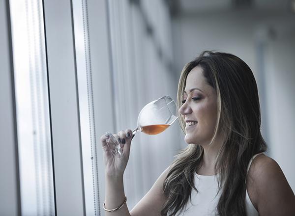 A arte da harmonização de vinhos
