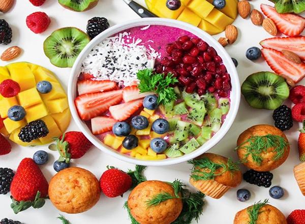 A alimentação pode melhorar a concentração em crianças com TDAH (Transtorno do Déficit de Atenção com Hiperatividade) ?