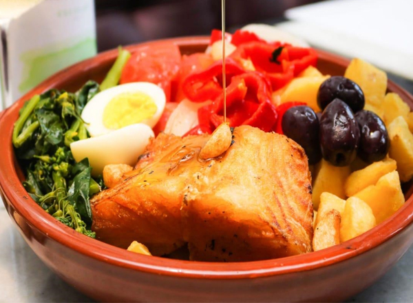 Dia de Portugal: gastronomia no Rio para degustar delícias portuguesa