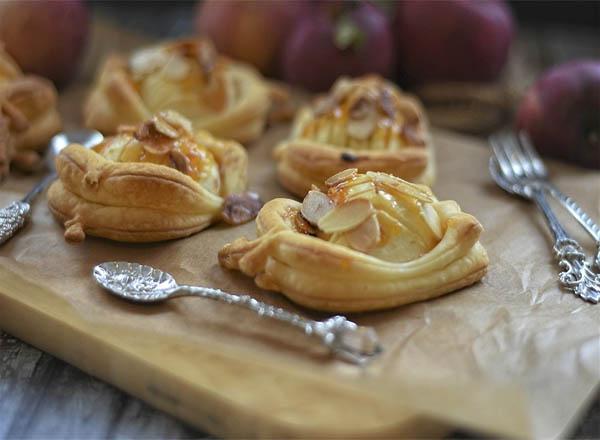 Torta de maçã fitness é a sugestão saudável para o dia dos namorados