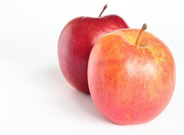 Comer duas maçãs inteiras por dia reduz o risco de desenvolver diabetes em 36%, diz estudo