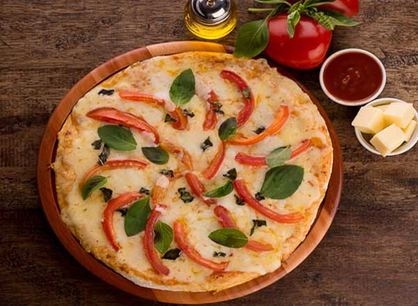 Pizzaria Oca de Savóia chega à capital do Rio de Janeiro