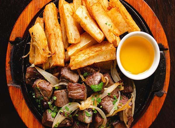 Está chegando o 1º Festival Gastronômico Sabores de Juazeiro