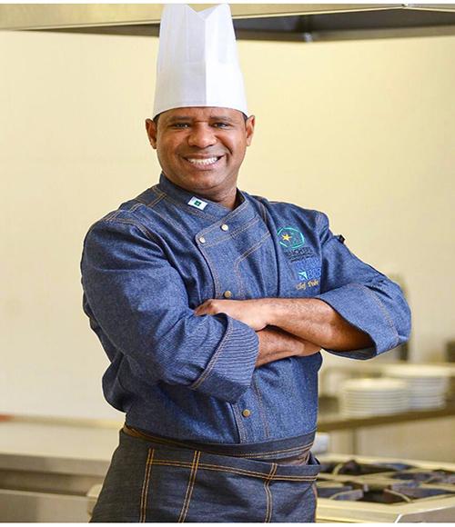 Chef Pedro Alex indicado ao prêmio Dolmã, Oscar da Gastronomia no Brasil