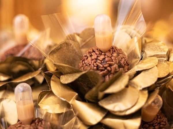 Doces etílicos de festa com Pina Colada, caipirinha e outros sabores. Confira a nova tendência